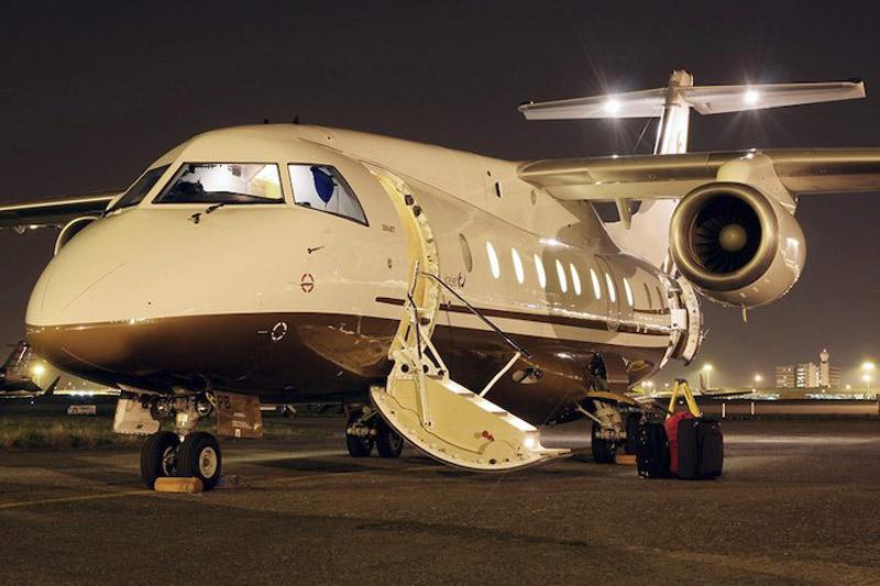 Dornier-328-Jet